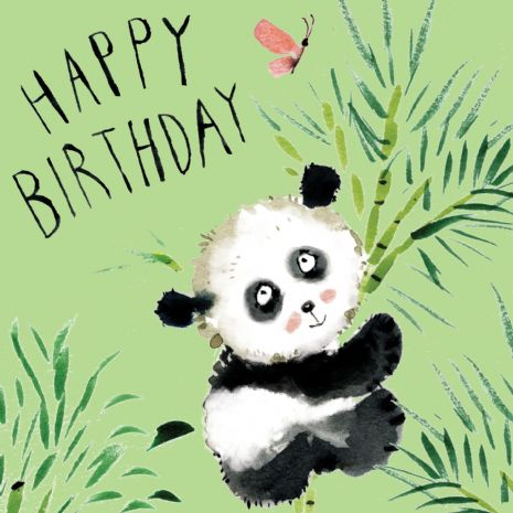 Cute Birthday Cards. Cute Cards. Adorable Cards. Happy Birthday Cards. Animal Cards. Twizler.